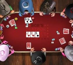 Giochi Miniclip - Governor of Poker